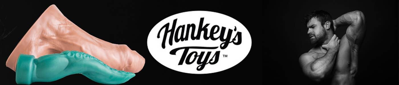 Mr Hankey Toys