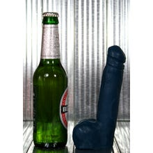 19 x 3,8 cm Dildo CRACKSTUFFERS Dave | SUPERSALE
