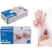 Handschuhe Latexfrei 100er Pack Gr.M