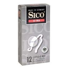 SICO Kondome X-tra 12 Stk.