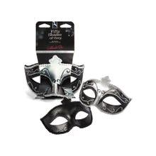 Fifty Shades of grey 2 Augenmasken - Masks On