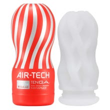 Tenga Air-Tech Regular Reusable Vacuum Cup Blowjob