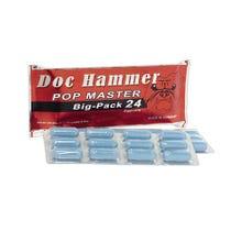 Doc Hammer Pop-Master 24er