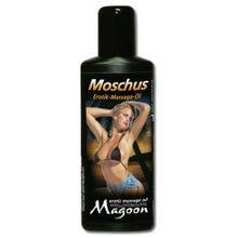 Magoon Massage-Öl Moschus 50ml
