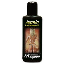 Magoon Massage-Öl Jasmin 100ml