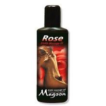 Magoon Massage-Öl Rose 100ml