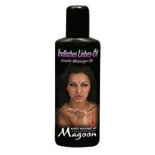 Magoon Indisches Liebesöl 100ml