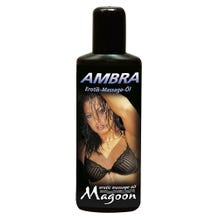 Magoon Massage-Öl Ambra 100ml