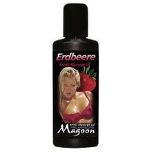 Magoon Massage-Öl Erdbeere 50ml
