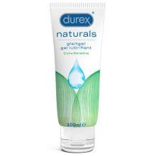 Durex Naturals Gleitgel 100 ml