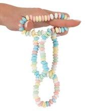 Candy Cuffs aus Zuckerperlen