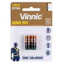 Batterie 1,5V Sum5/R1 - 2 Stück