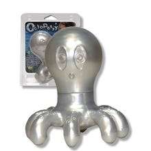 Massage-Krake mit Vibration - OCTOPUSSY | SUPERSALE