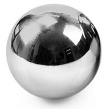 HardcoreDeLuxe Solid Ball 20mm