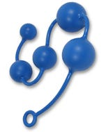 Analkugeln SportFucker - Slam Jam Balls blue
