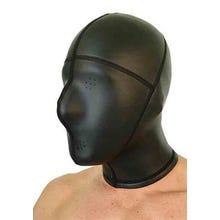 Neoprenmaske geschlossen - 665 Leather  L/XL