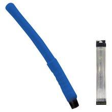 SportFucker Silicone PowerShot Nozzle Analdusche blue