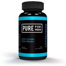 Pure for Men - 60 Kapseln