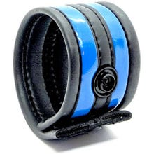 Neoprene Racer Ball Strap black/blue