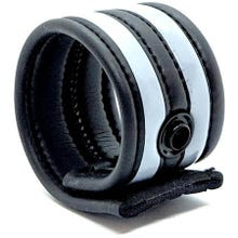 Neoprene Racer Ball Strap black/grey