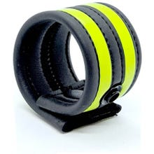 Neoprene Racer Ball Strap black/neon green