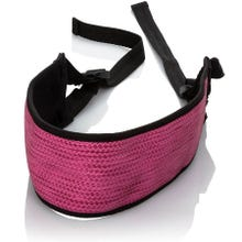 Tickle Me Pink - BJ Strap