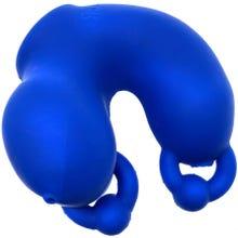 Oxballs Meatlocker Chastity Keuschheitskäfig blue ice