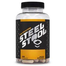 Steel Stool - Nahrungsergänzung - 120 Kapseln