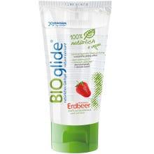 BIOglide Erdbeer Gleitgel 80 ml