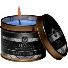 Master Series - Fever - Hot Wax Candle 90g