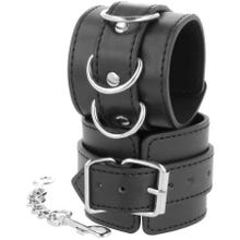 Darkness Wrist Restraints black