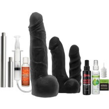 KINK by Doc Johnson - Power Banger Cock Collection Accessory Pack
