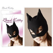 You2Toys BAD KITTY Catmask Kopfmaske