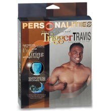 Personalities Trigger Travis Doll