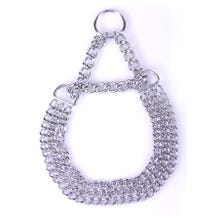 Halsfessel Kette - Chain Collar