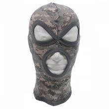 The Red - Sturmhaube Maske camouflage grey Gr.OS