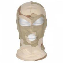 The Red - Sturmhaube Maske camouflage desert Gr.OS