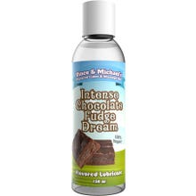 Vince and Michaels Intense Chocolate Fudge Dream Flavored Lubricant 150ml
