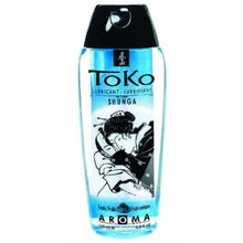 SHUNGA TOKO Gleitgel Exotic 165 ml
