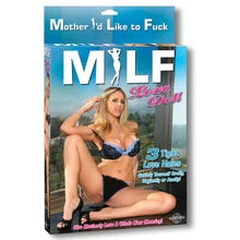 MILF Love Doll