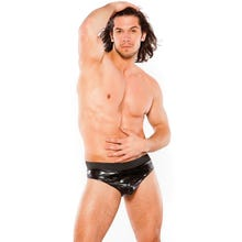 Allure4man wetlook Brief Zeus Gr.S-L