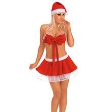 Roxana Christmas BH-Set