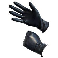 Rubber Gloves - kurze Gummihandschuhe Gr. M