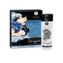 SHUNGA Dragon Sensitive Virility Cream 60ml