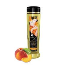 SHUNGA Massage Öl Stimulation (Pfirsich) 240ml