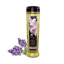 SHUNGA Massage Öl Sensation (Lavender) 240ml