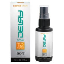 Hot Delay Spray 50 ml