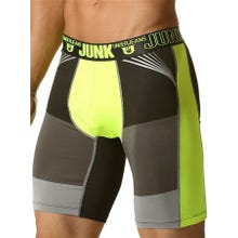 JUNK Flash Bike Pant Yellow