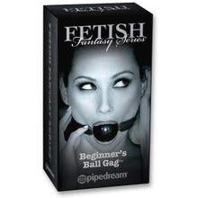 Fetish Fantasy Limited - Beginners Ball Gag