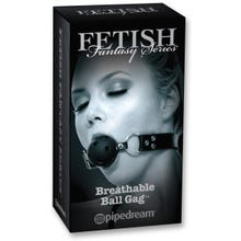Fetish Fantasy Limited - Breathable Ball Gag